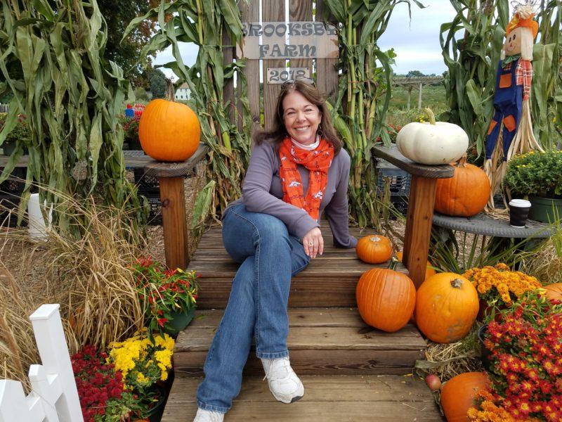 Crisp Leaves, Clean Air and a Fall Business Idea